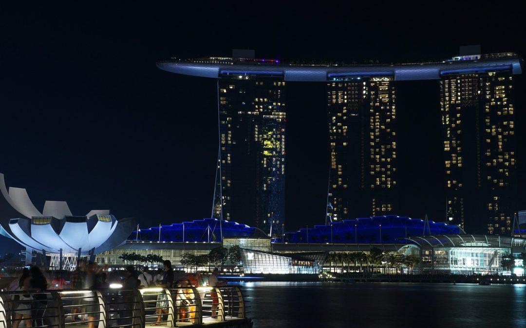 Vedi Singapore e Poi Muori