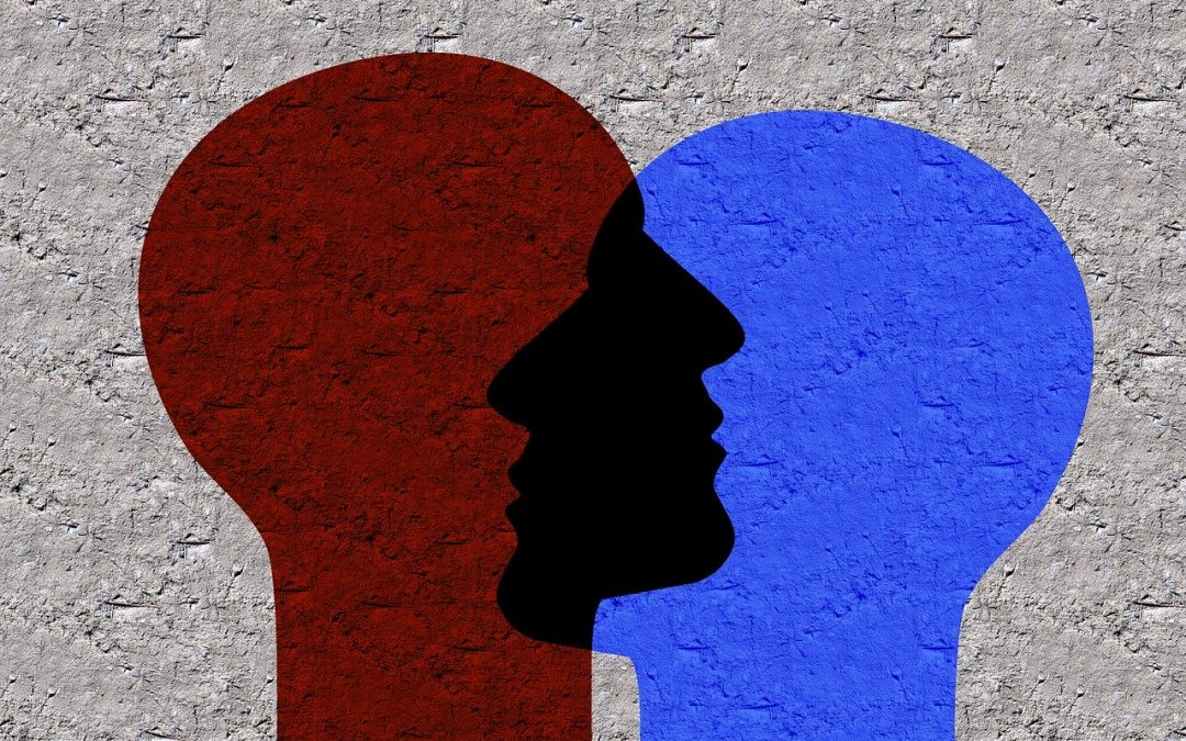 Fear of Conflict and How Relationships Fade