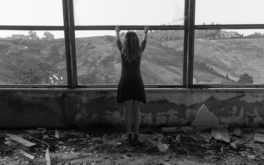 Alina and the Fear of Abandonment